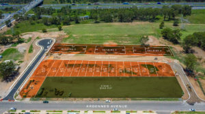 Edmondson Park Residential Land Subdivision