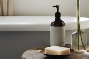 Cedar and Stone, Australian Natural Beauty products